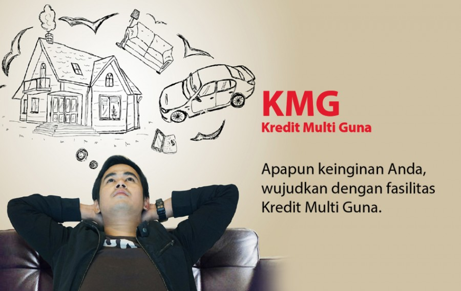 Kredit Multi Guna - Bank Mayora